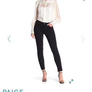 Paige Verdugo Ankle skinny pants